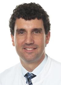 PD Dr. med. Tim U. Krohne